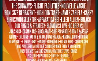 """ELECTRIC CASTLE 2015 anunta noi nume pe afisul oficial al festivalului si castigatorii concursului """"Own the stage"""""""