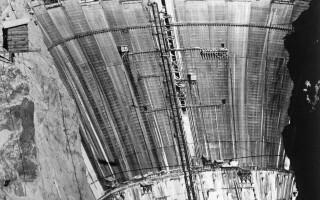 Barajul Hoover