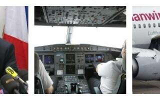 airbus cover