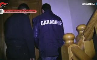 Italia, carabinieri
