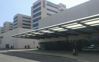 spital din Valencia