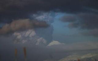 vulcanul Pavlo - Agerpres