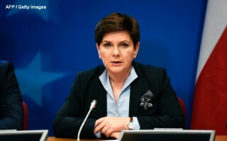 Beata Szydlo