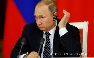 Intalnire Vladimir Putin - Erdogan, la Kremlin
