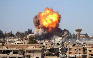 atentat siria
