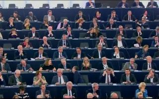 parlament european