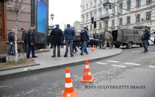 denis Voronenkov asasinat