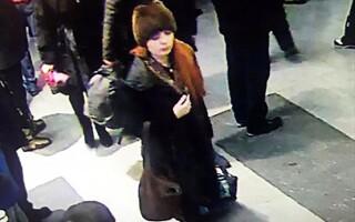 Natalia Mulihova