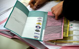 alegeri parlamentare italia