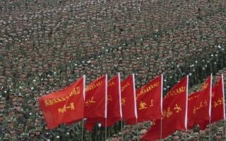 china armata