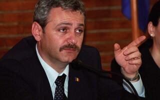 Liviu Dragnea in 2004