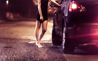 poza istock prostituata