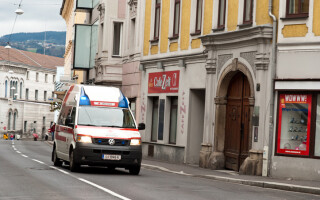 ambulanta Austria