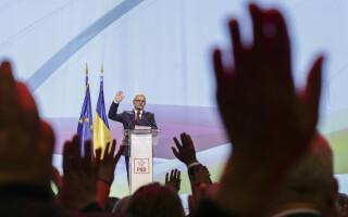 Liviu Dragnea, Congres extraordinar PSD