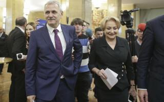 Viorica Dăncilă, aleasă președinte executiv al PSD. A devenit numărul 2 din partid