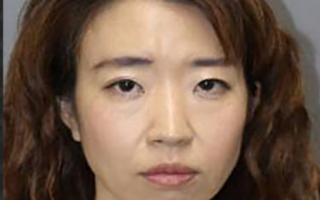 femeie arestata