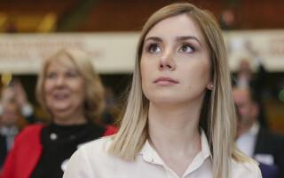 Irina Tanase, Liviu Dragnea