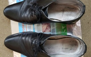 pantofi politia locala