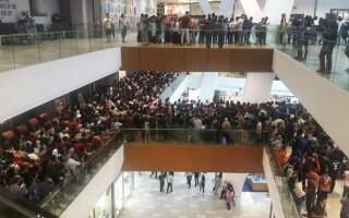 promotie mall