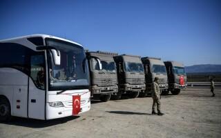 autobuz Turcia