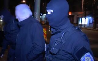retinere deputat moldovean