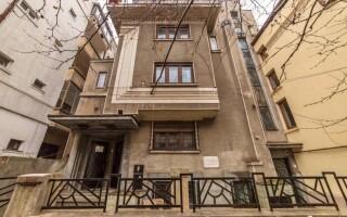 casa Constantin Nottara