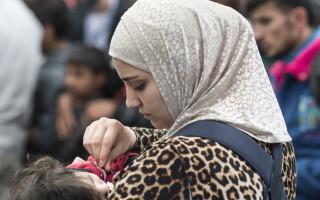 Mama afgana