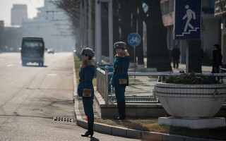 Coreea de Nord - 9