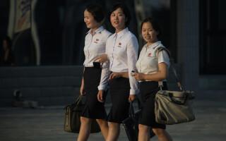 Coreea de Nord - 16
