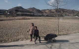 Coreea de Nord - 19