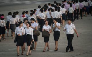 Coreea de Nord - 21