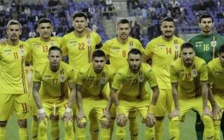 naționala României