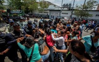 revolta arest Valencia