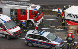 Romn mort accident Austria