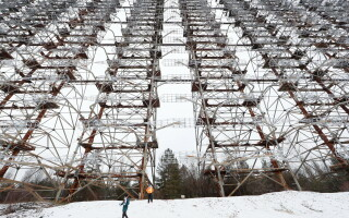 radar duga ucraina - 1