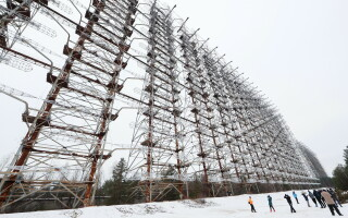 radar duga ucraina - 2