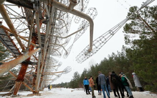 radar duga ucraina - 7