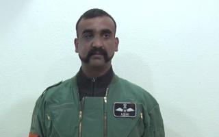 pilot indian