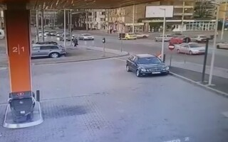 Accident Iasi
