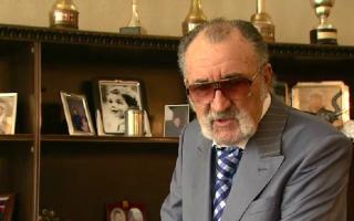Ion Țiriac