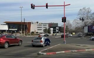 semafoare Constanța