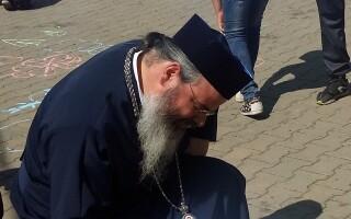 Episcopul Huşilor, PS Ignatie