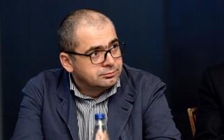 Procurorul Marius Bulancea