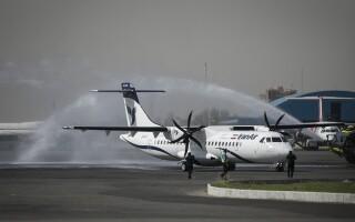 aeroportul mehrabad