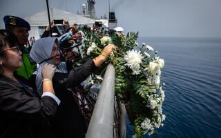 Avion Lion Air prăbușit în octombrie - 1