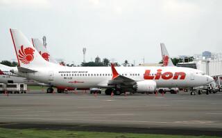 Avion Lion Air prăbușit în octombrie - 2