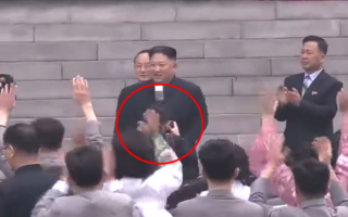 Fotograful lui Kim Jong-un a fost concediat
