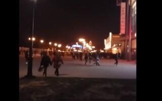 Zgomote ciudate la Disneyland Paris