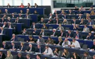 Parlamentul European a adoptat reforma drepturilor de autor pe Interne