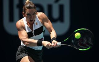 Simona Halep s-a calificat în semifinale la Miami Open